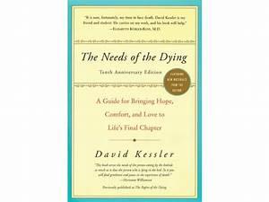 On Grief  U0026 Living  David Kessler Interview