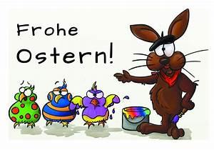 Frohe Ostern Lustig : frohe ostern frohe ostern ei malen ostern von nika bei kunstnet ~ Frokenaadalensverden.com Haus und Dekorationen