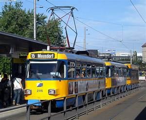 Bus Nach Leipzig : leipzig stra enbahnlinie 1 an der haltestelle mockau post 25 ~ Orissabook.com Haus und Dekorationen