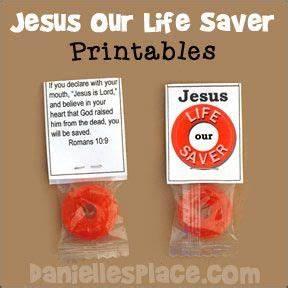 Life Savers on Pinterest