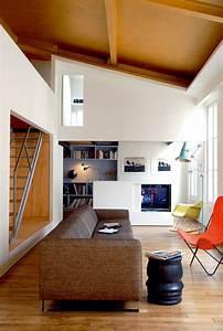 Comment Aménager Son Salon : comment amenager un salon de 60m2 ~ Premium-room.com Idées de Décoration