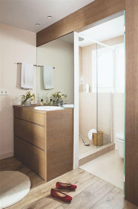 dormitorios  bano integrado banos yuma bathroom