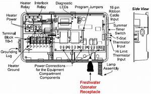 Hot Springs Jetsetter Wiring Diagram