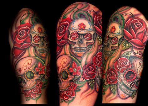 Tattoos For Men Sleeves