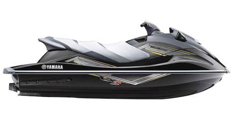Yamaha Jet Boats 2019 by 2018 Yamaha Vxr Top Speed Jetski Top Speed