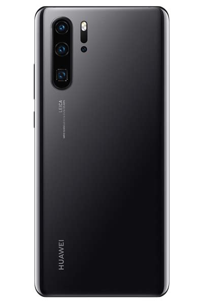 huawei p pro gb black deals pay monthly sim