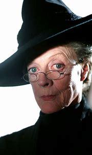 Minerva McGonagall | Beyond the Veil wiki | FANDOM powered ...