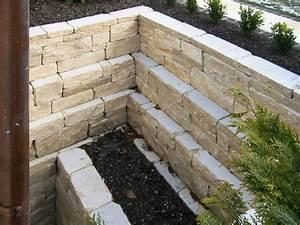 Garten Mauern Steine : ac gartengestaltung m nchen mauern steine ~ Markanthonyermac.com Haus und Dekorationen