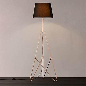 buy john lewis albus floor lamp john lewis With copper floor lamp john lewis