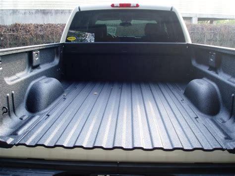 Gator Guard Bed Liner by Truck Bed Coating Bedrug Bed Liner Get 10