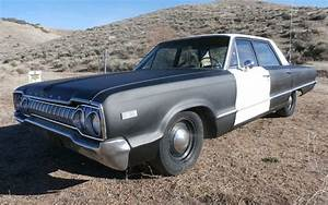 Highway Patrol  1965 Dodge Polara 413 Chp