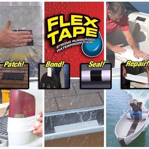 Flex Tape Inflatable Boat by Les 78 Meilleures Images Du Tableau Flex Tape 174 Sur