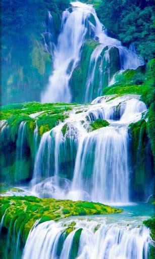 waterfall wallpaper  desktop gallery