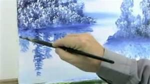 comment peindre les reflets dans leau dessin art musique With comment peindre a l huile