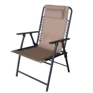mainstays bungee chair review