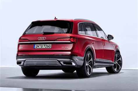 When Will The 2020 Audi Q7 Be Available by 2020 Audi Q7 Revealed Price Spec And Release Date What