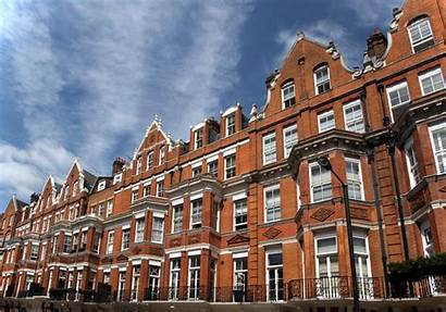 London Homes Property Prices Building Builders Boost
