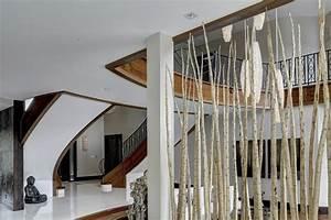 Garde Corp Escalier : garde corps escalier originale inspirer les escaliers ~ Dallasstarsshop.com Idées de Décoration