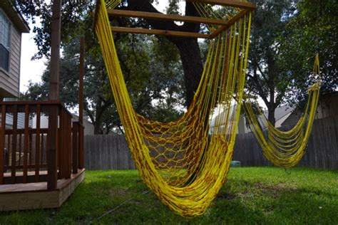 cool paracord hammock designs guide patterns