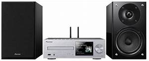 Pioneer Launches Trio Of Network Cd Receiver Systems