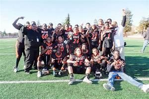 Boys' JV Football - McClymonds High School - Oakland ...