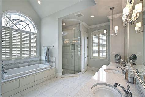 master bathroom shower 40 luxurious master bathrooms most with bathtubs Luxury