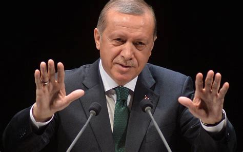The latest news and comment on recep tayyip erdoğan. Erdogan says Dutch ban on minister's visit reminiscent of ...