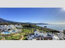 Hotel Estepona an der Costa del Sol Hotel Fuerte Estepona
