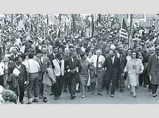 Kansas City participants recall Selma, Ala, civil rights