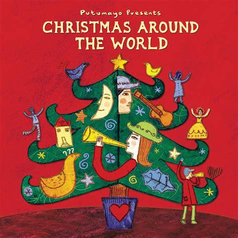 christmas around the world related keywords christmas