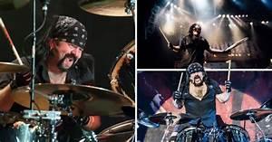 Pantera and Hallyeah's Vinnie Paul dead, aged 54   Metro News