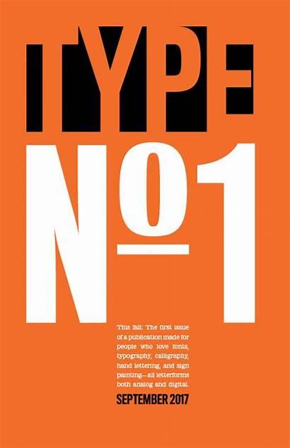 Magazine Type Roger Needed Project Garciamedia