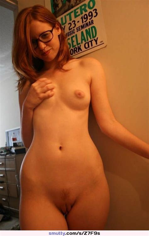 Teen Redhead Petite Nude