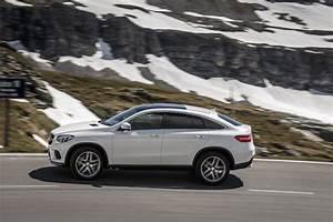 Gle 350 D : mercedes benz gle 350 d coupe reviews test drives complete car ~ Medecine-chirurgie-esthetiques.com Avis de Voitures