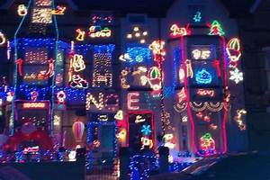 Christmas house lights send us your photos daily post