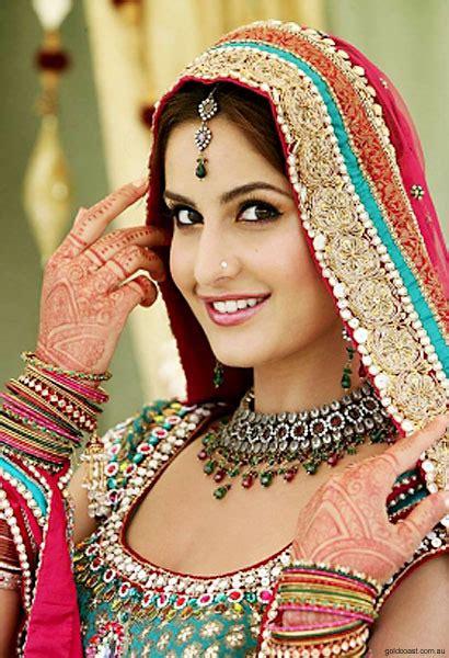 indian dulhan dressesbridal stylebride fashionsdulhania