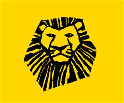 lion king logo drawception