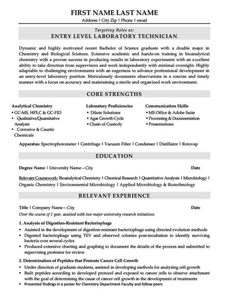 audiology clinical assistant resume template premium