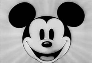Images Of Mickey Mouse Middle Finger Drawing Golfclub