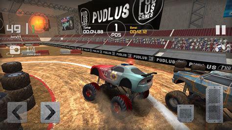 monster truck racing video monster truck race apk v1 0 mod money apkmodx