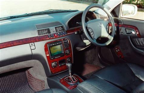 mercedes benz  class  car review honest john