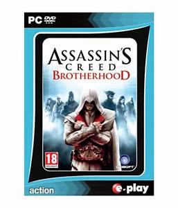 Buy Assassin's Creed : Brotherhood PC Online at Best Price ...