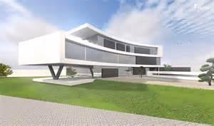 projektmanagement architektur architekturbüro gu für modernen objektbau
