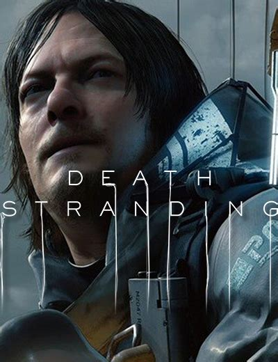 death stranding release date revealed in new trailer allkeyshop