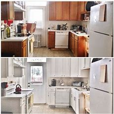 Budget Kitchen Makeover — Hometalk Decorating Ideas