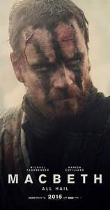 Macbeth (2015) ... Macbeth Movie