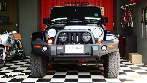 jeep wrangler sahara extreme  crd  tnp