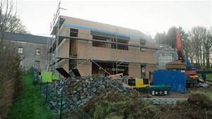 Cout Construction Maison Soi Meme : cout d une maison ossature bois en autoconstructio ~ Premium-room.com Idées de Décoration