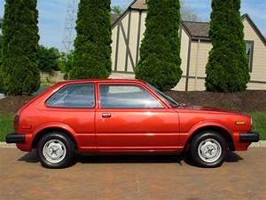1980 Honda Civic Dx 1500 5