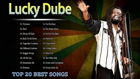 Listen to music by lucky dube on apple music. Best Songs Of Lucky Dube 2020 - Lucky Dube Greatest Hits Full Album 2020 - YouTube
